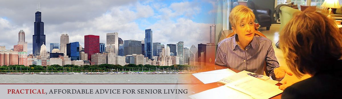 Practical, Affordable Advice for Senior Living